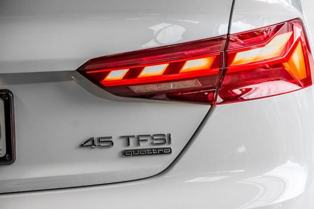 2020 Audi A5 F5 MY20 45 TFSI S line Hatchback Image 18