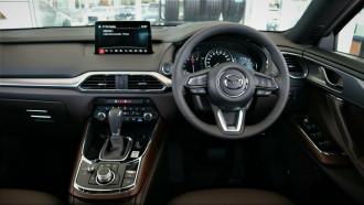 2020 MY0  Mazda CX-9 TC Azami Suv image 23