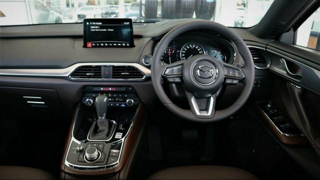 2020 MY0  Mazda CX-9 TC Azami Suv Mobile Image 23