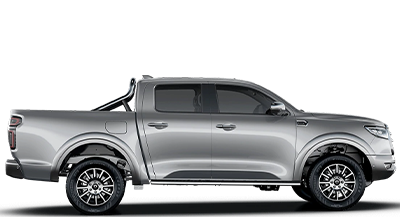 New Great Wall GMW Ute