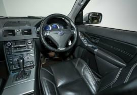 2013 Volvo XC90 P28 MY13 D5 Geartronic R-Design Wagon