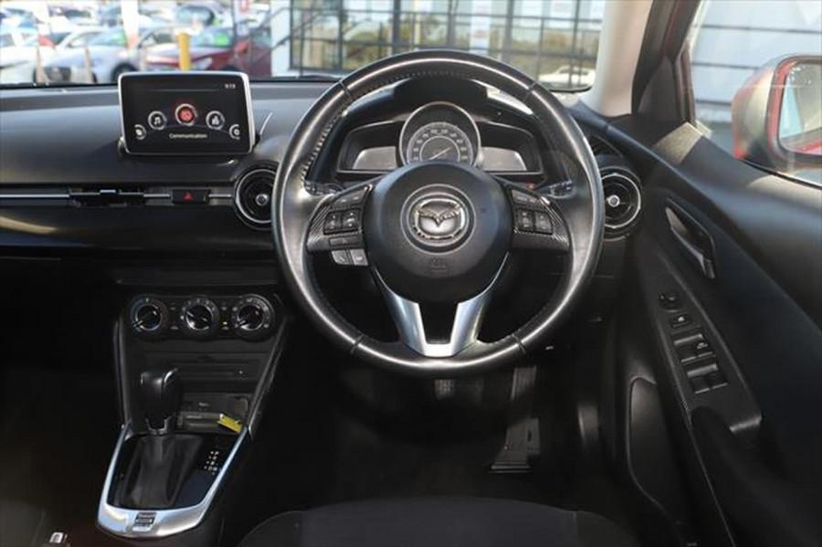 2016 Mazda 2 DJ Series Maxx Hatchback Image 12