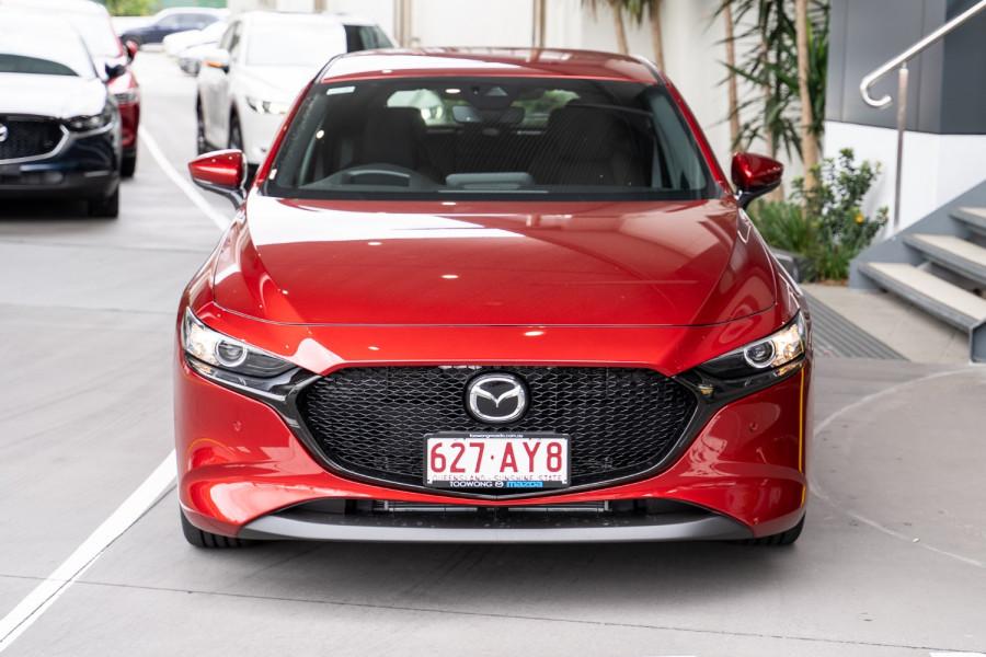 2020 Mazda 3 G20 Evolve Hatch