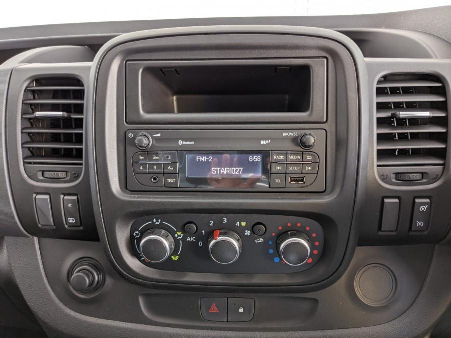 2021 Renault Trafic L2H1 LWB Pro Van Image 8