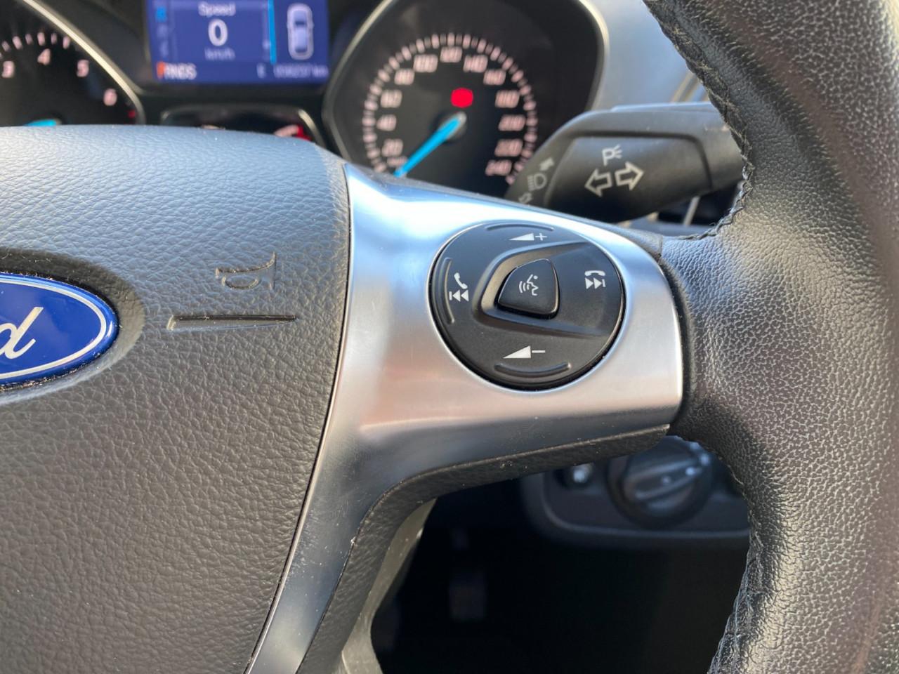 2015 Ford Kuga TF MY15 TREND Wagon Image 10