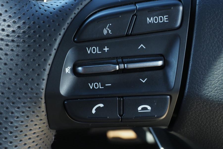 2019 MY20 Hyundai Veloster JS Turbo Coupe Image 16