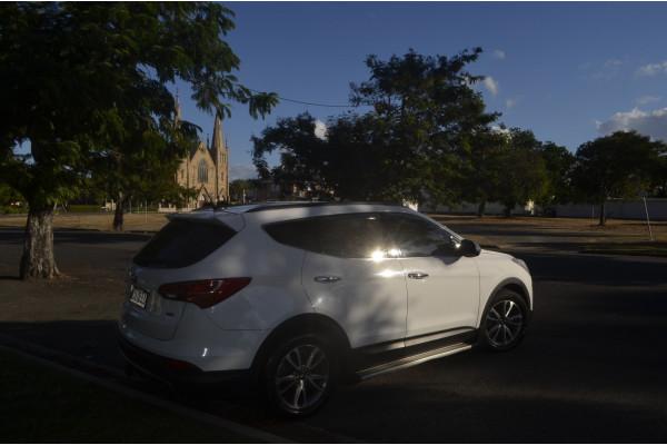 2014 Hyundai Santa Fe DM Elite Suv Image 5