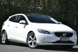 Volvo V40 D4 Adap Geartronic Kinetic M Series MY13