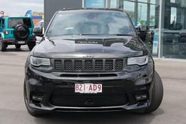 2018 Jeep Grand Cherokee WK MY18 SRT Suv