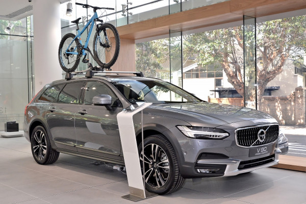 Volvo V90 Cross Country D5 Inscription