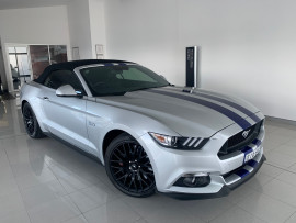 2016 MY17 Ford Mustang FM 2017MY GT Convertible