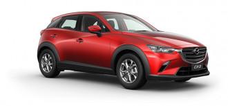 2021 MY0  Mazda CX-3 DK Maxx Sport Suv image 7