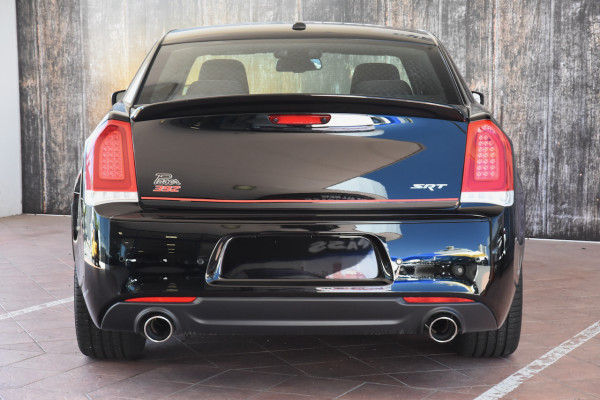 2019 Chrysler 300 SRT PACER 6.4L 8Spd Auto Sedan Image 4