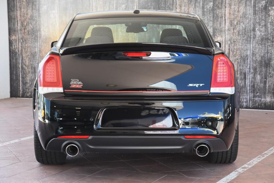 2019 Chrysler 300 SRT PACER 6.4L 8Spd Auto Sedan