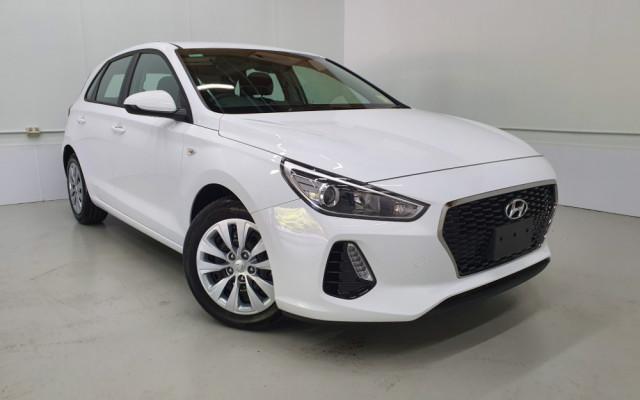 Hyundai I30 Go PD MY19