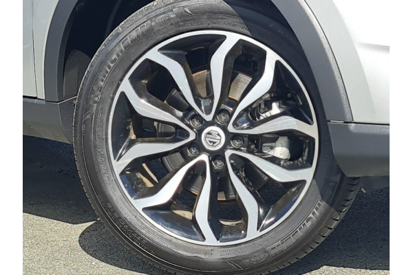 2019 MY18 MG GS SAS2 MY18 Excite DCT 2WD Suv Image 3