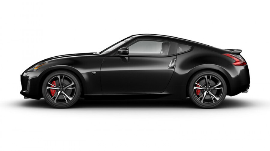 2021 MY0  Nissan 370Z Z34 Coupe Coupe Image 31