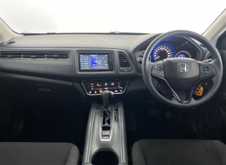 2018 Honda HR-V VTi Suv