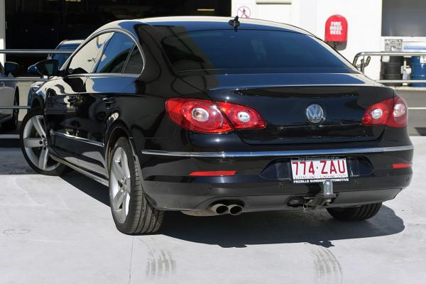 2009 MY10 Volkswagen Passat Type 3CC MY10 125TDI Coupe Image 4