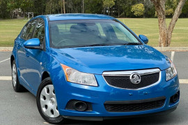 Holden Cruze CD JH SERIES II MY