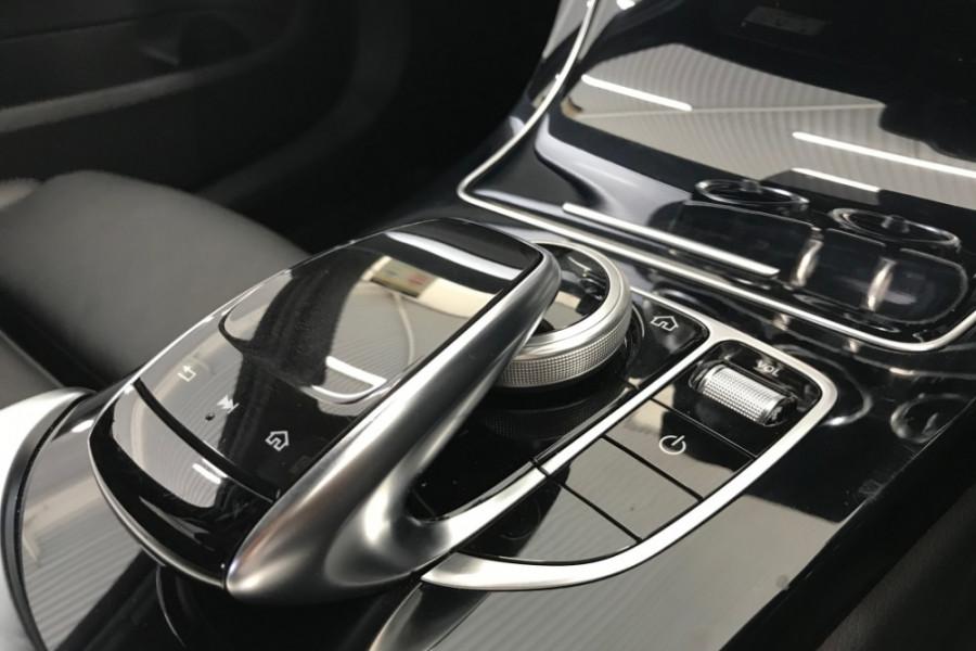 2018 Mercedes-Benz C-class W205 809MY C300 Sedan Image 19