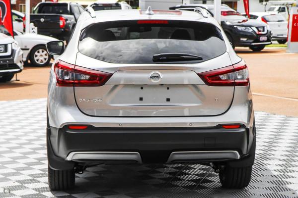 2021 MY0  Nissan QASHQAI J11 Series 3 Ti Suv Image 3