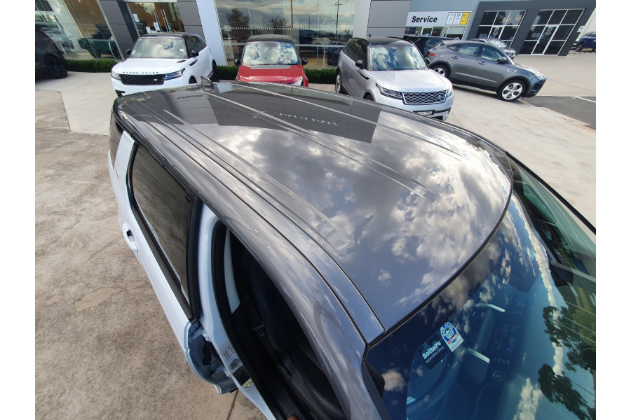 2016 MY17 Land Rover Discovery Sport L550 17MY TD4 150 Suv