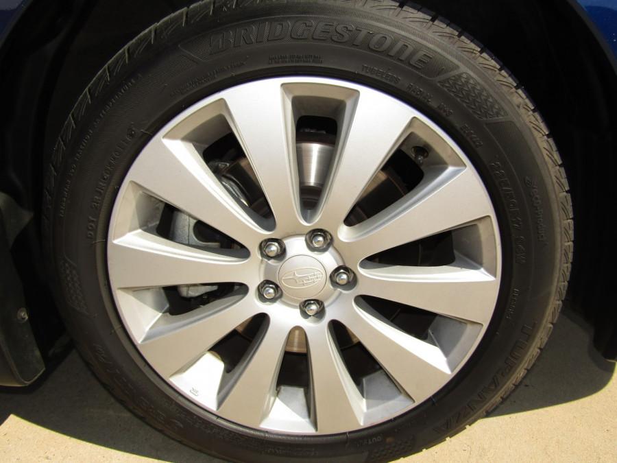 2010 Subaru Liberty B5  3.6R Premium Sedan Image 14