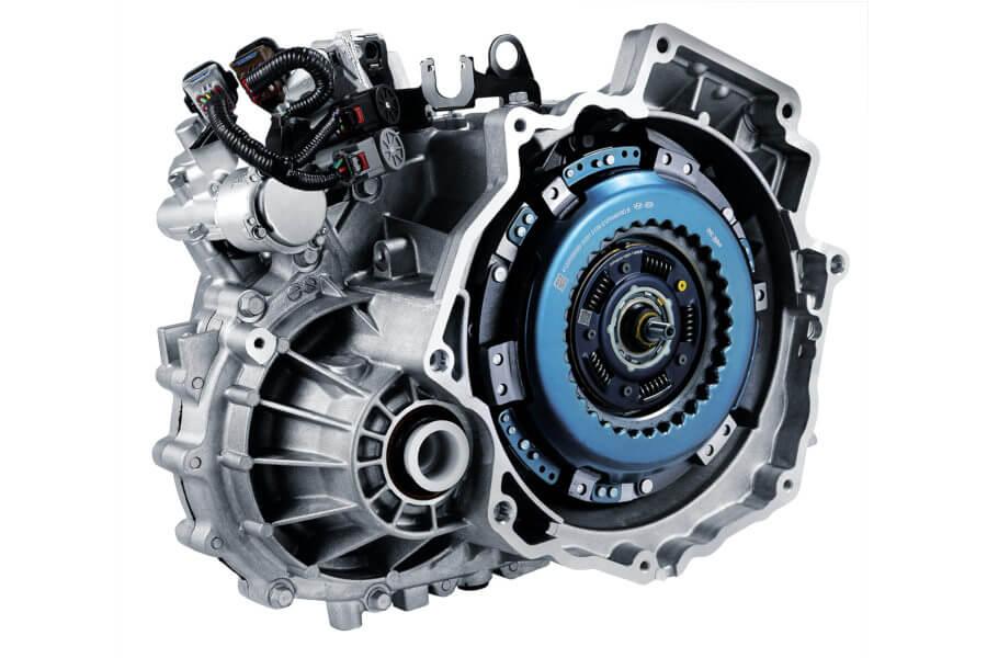 Niro Plug-in Hybrid 6 Speed Dual Clutch Transmission