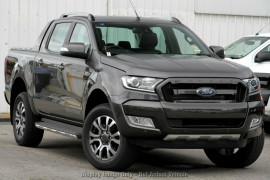 Ford Ranger Wildtrak Double Cab PX MkII MY18