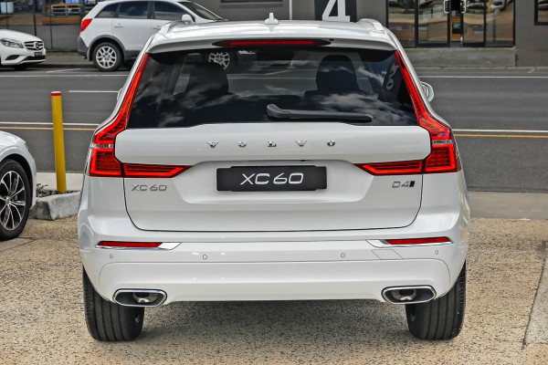 2021 Volvo XC60 UZ D4 Inscription Suv Image 5