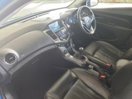 2013 MY14 Holden Cruze JH SERIES II  SRI-V Hatchback