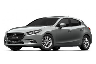 Mazda 3 Touring Hatch BN5478