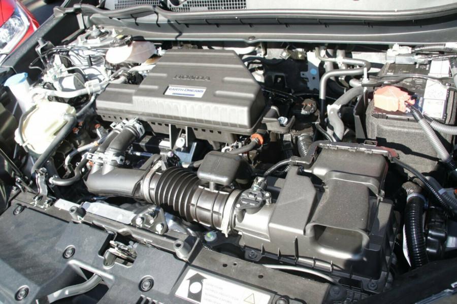 2017 MY18 Honda CR-V RW VTi 2WD Wagon