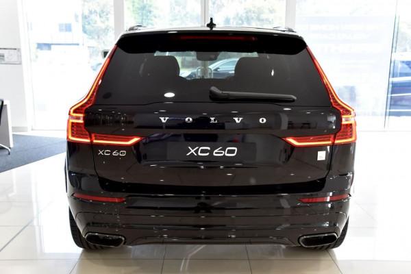 2021 Volvo XC60 UZ Recharge Suv Image 2