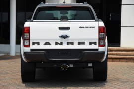 2019 MY19.75 Ford Ranger PX MkIII 4x4 Wildtrak Double Cab Pick-up Ute Image 4