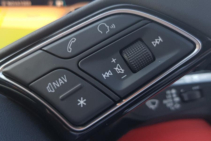 2019 Audi Q2 GA MY19 40 TFSI Suv Image 17