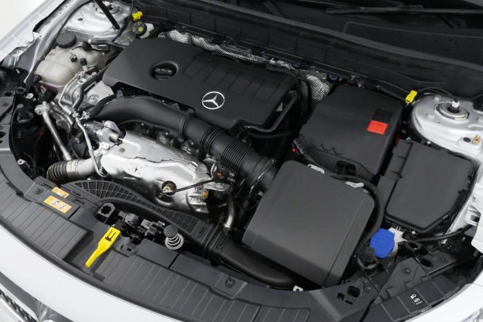 2020 Mercedes-Benz B Class Wagon Image 23