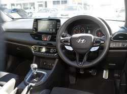 2018 Hyundai i30 PDe.2 N Performance Hatchback Image 5