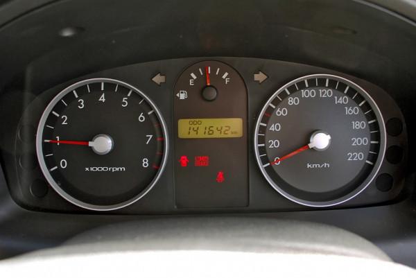 2009 Hyundai Getz TB MY09 S Hatchback image 11