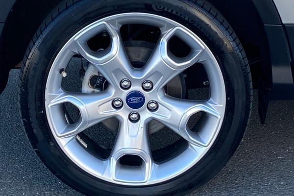 2013 Ford Kuga TF TITANIUM Wagon Image 4