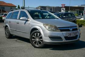 Holden Astra CD AH MY06