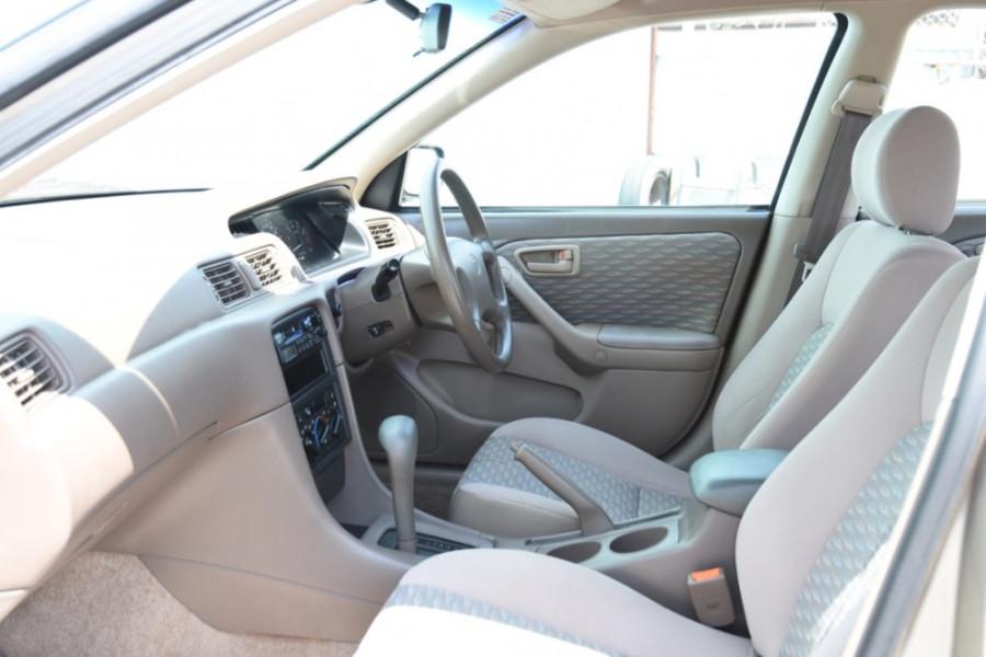 1999 Toyota Camry MCV20R CSi Sedan Image 6