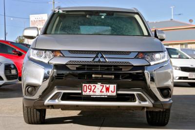 2020 Mitsubishi Outlander ZL MY20 ES Suv
