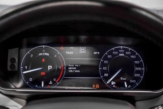 2016 Land Rover Range Rover Sport L494 MY16.5 SDV6 HSE Dynamic Suv Image 11