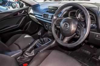 2015 Mazda 3 BM Series Neo Sedan Image 4