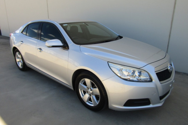 2013 Holden Malibu V300 CD Sedan