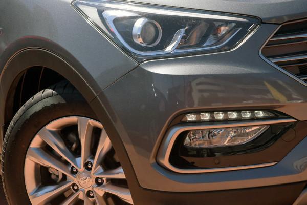2017 MY18 Hyundai Santa Fe DM5 Series II Elite Suv Image 2