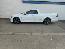 2012 MY11 Holden Ute Ute