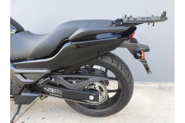 2014 Honda CTX700 CTX200 Motorcycle Image 4